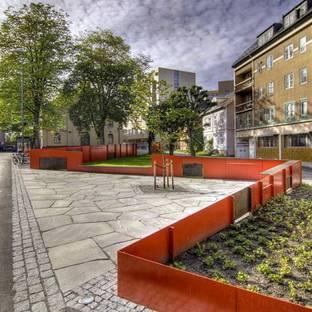 The Zigzag by Rintala Eggertson