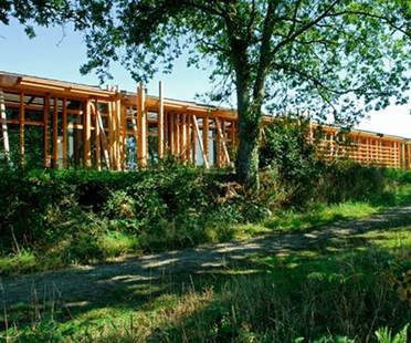 Fruibilità sostenibile del paesaggio: La Roche d'Oëtre