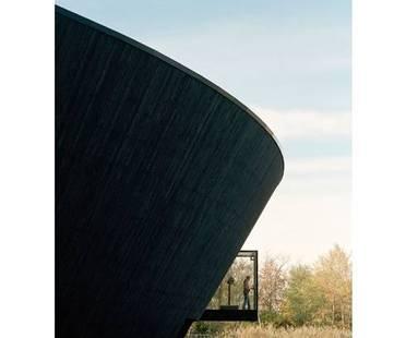 """Architettura per la natura: Il """"Müritzeum"""", Wingårdh Arkitektkontor"""