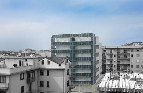 Costruire eco-sostenibile: Oversea Building, Chioggia