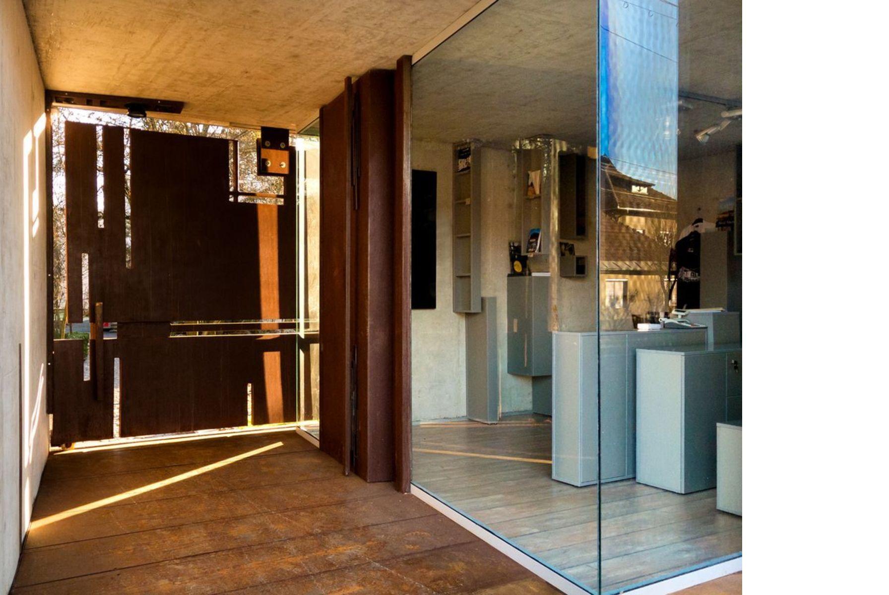 Portale sull 39 arte un progetto di 9 optiune livegreenblog - Portale architetti roma ...