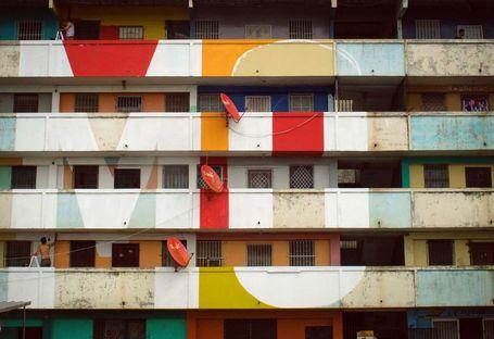 BoaMistura a Panama: Somos luz.
