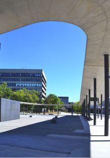 Deutscher Architekturpreis 2013 premia la sostenibilità.
