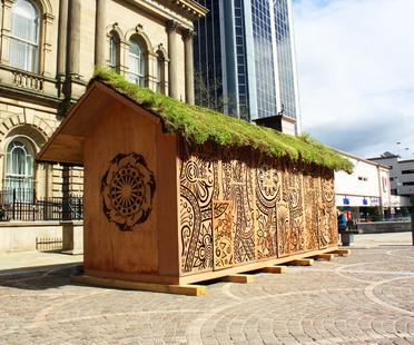 The Ark. Arte, infrastruttura e paesaggio.