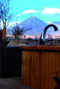 Tierra Atacama. Esperienza unica nel deserto cileno.