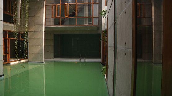 """Il film """"Rafiq Azam. Architecture for Green Living"""" all'International Architecture Film Festival di Lund"""