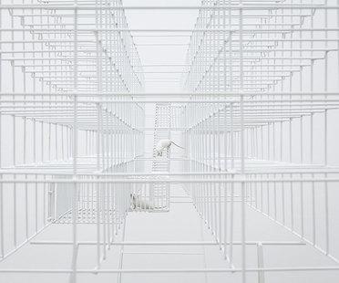 PAROLE. Swiss Awards 2013 per lo studio d'architettura Bureau A.