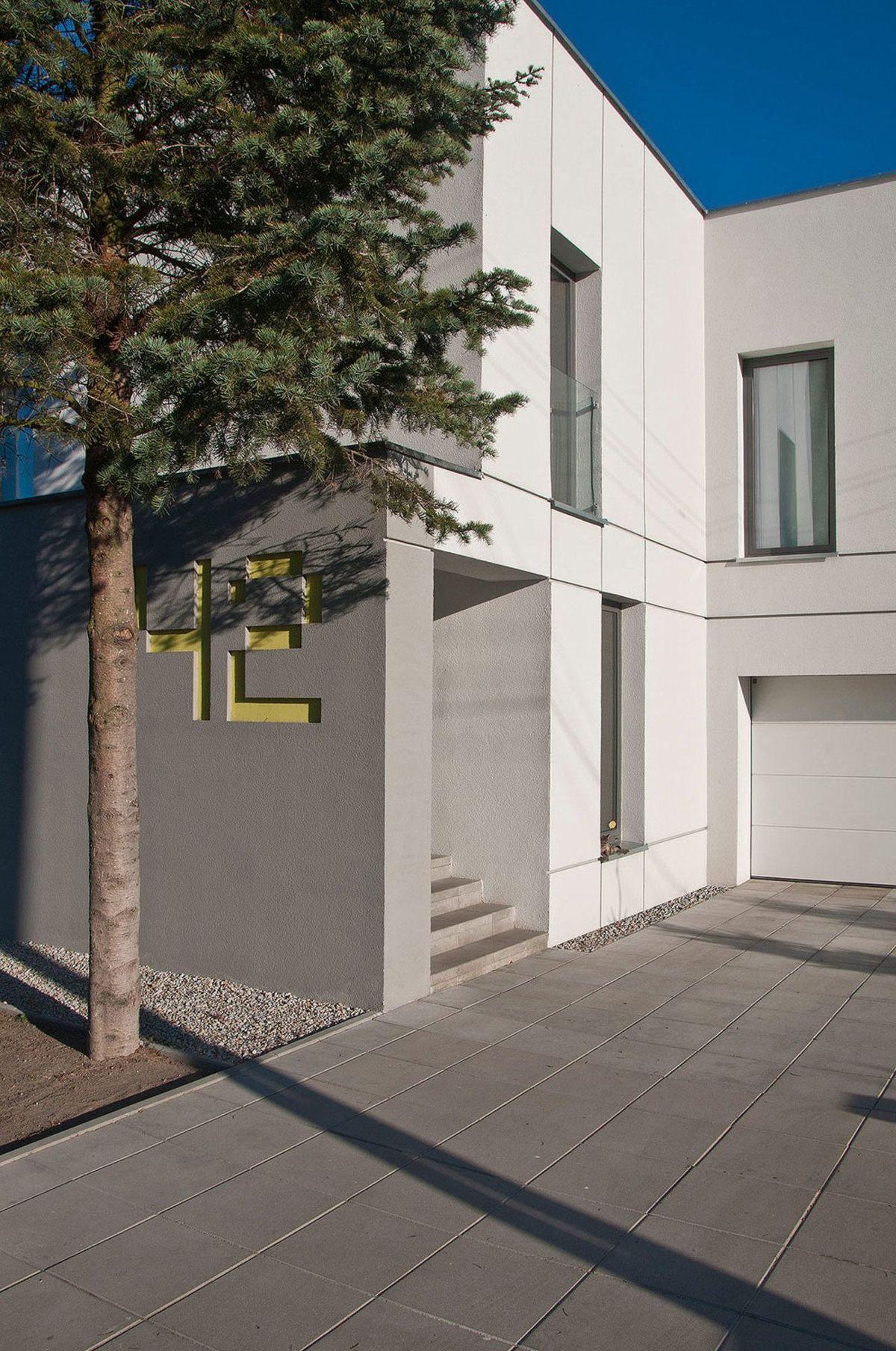 Rimodernare una casa anni 39 70 pl architekci livegreenblog - Come rimodernare casa ...