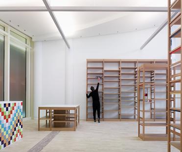 Creare atmosfere. Interior Design di Estudio Nómada.
