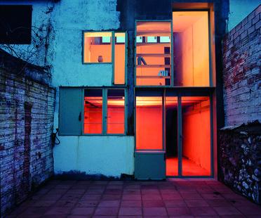 14° Mostra Internazionale di Architettura a Venezia. Live and Green: Catalogna