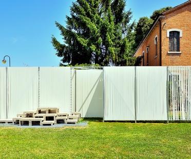 #floornaturelive Padiglione Cinese alla Biennale 2014 di Venezia