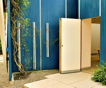 Floornaturelive Padiglione Finlandia alla Biennale di Architettura