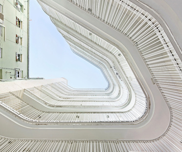 Floornaturelive e il Padiglione Spagna alla Biennale di Venezia 2014