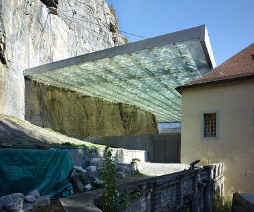 """Mostra best architects 14 """"little daily wonders"""" a Lucerna."""