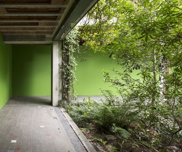 Arte nello spazio pubblico – De Unie Hasselt-Genk