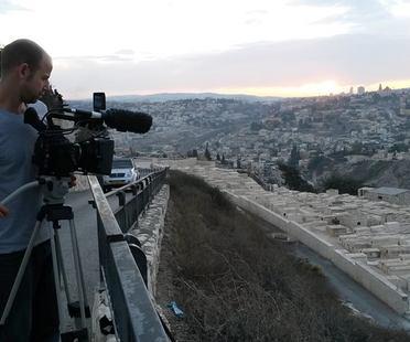 Al Jazeera English Rebel Architecture – THE ARCHITECTURE OF VIOLENCE