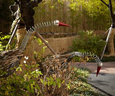 Secret Garden, progetto di Olson Kundig Architects.