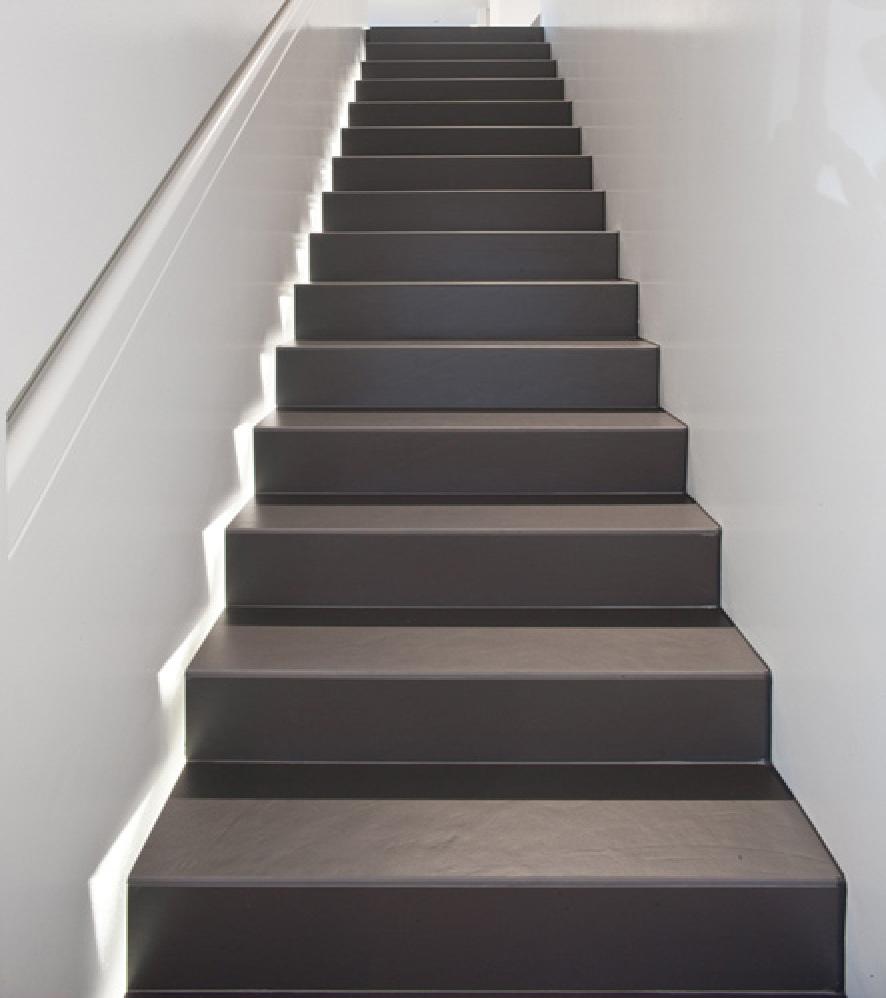 Scale gres porcellanato soluzioni spazi residenziali - Scale gres porcellanato ...