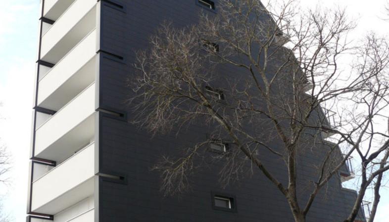 Perché fare una parete ventilata. Vantaggi e soluzioni di rivestimento