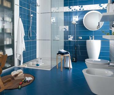 Il bagno, idee per il rivestimento e il pavimento