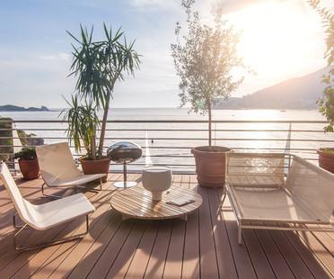 Un resort di lusso in Montenegro, Dukley Gardens