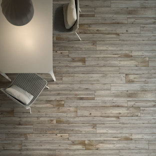 Pavimenti effetto legno per immaginare nuovi interni