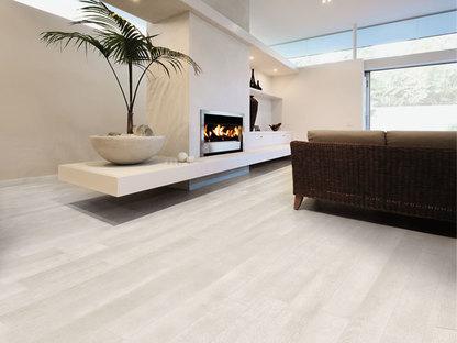 Pavimenti effetto legno per immaginare nuovi interni floornature - Nuovi pavimenti per interni ...