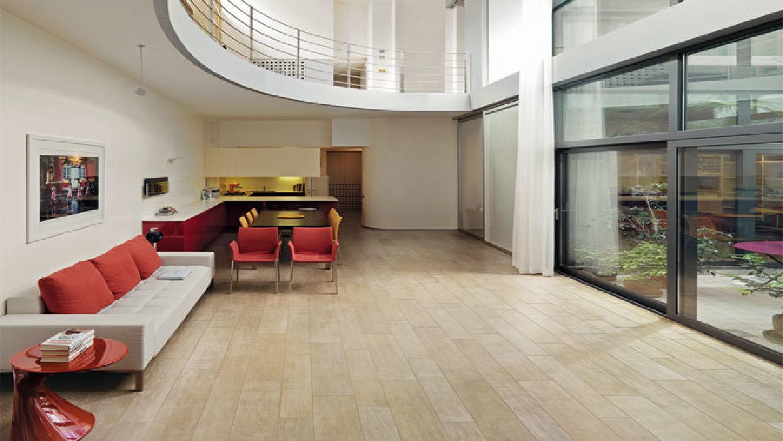 Pavimenti effetto legno per immaginare nuovi interni floornature - Ultime tendenze pavimenti interni ...