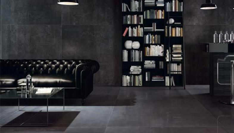Design Rivestimenti Case Moderne Interni.Pavimenti E Rivestimenti In Gres Per Interni