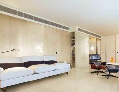 Pavimenti e rivestimenti in gres per interni moderni e for Pavimenti moderni per interni