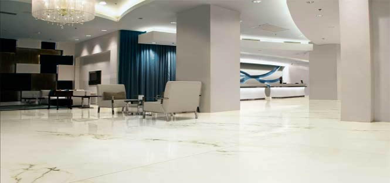 Pavimenti e rivestimenti in gres per interni - Pavimenti per interni moderni ...