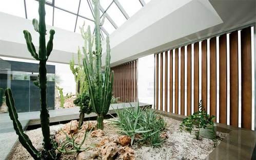 Piastrelle grandi formati effetto metallo pavimenti interni for Piastrelle 3 formati