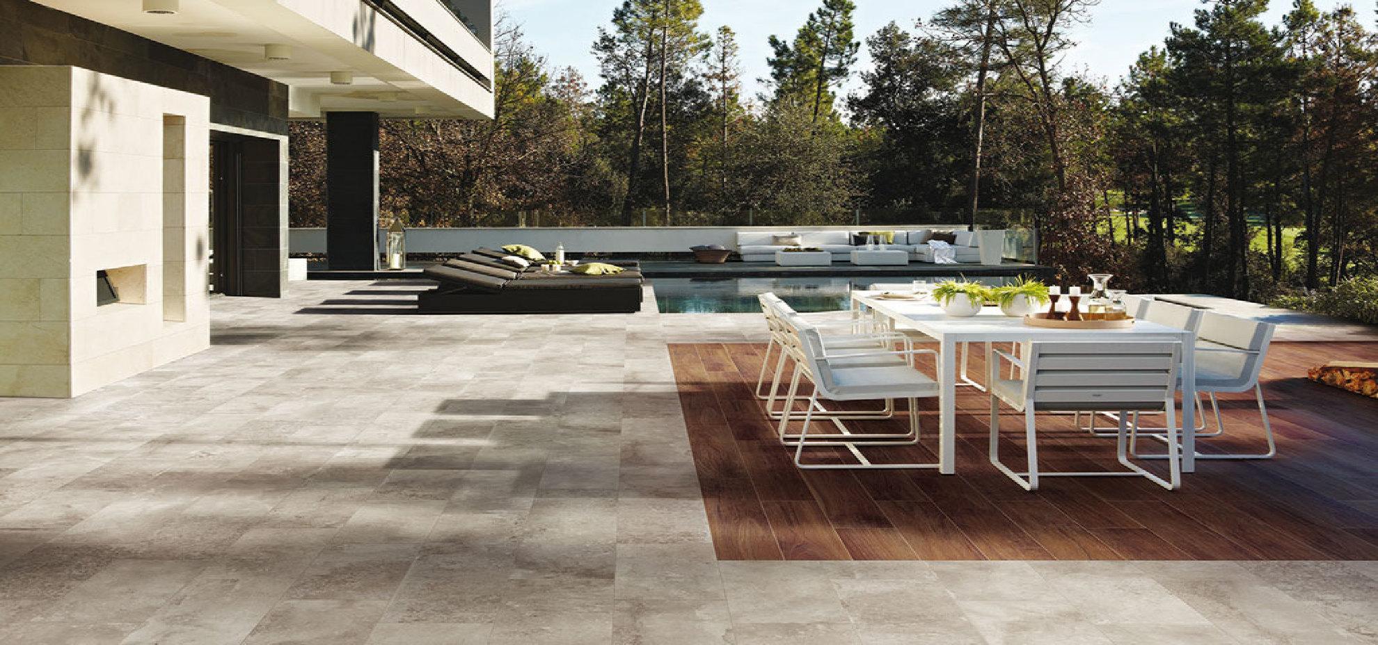 Soluzioni per pavimenti trendy pavimenti per esterni iris for Soluzioni per esterni