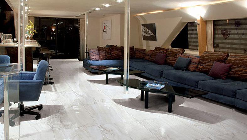 Superfici in gres per la casa dei nostri sogni floornature for Lusso per la casa dei sogni