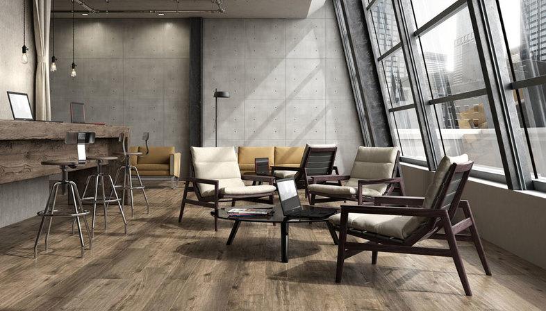 Piastrelle Effetto Legno Per Esterni : Piastrelle in gres effetto legno per ambienti interni ed esterni