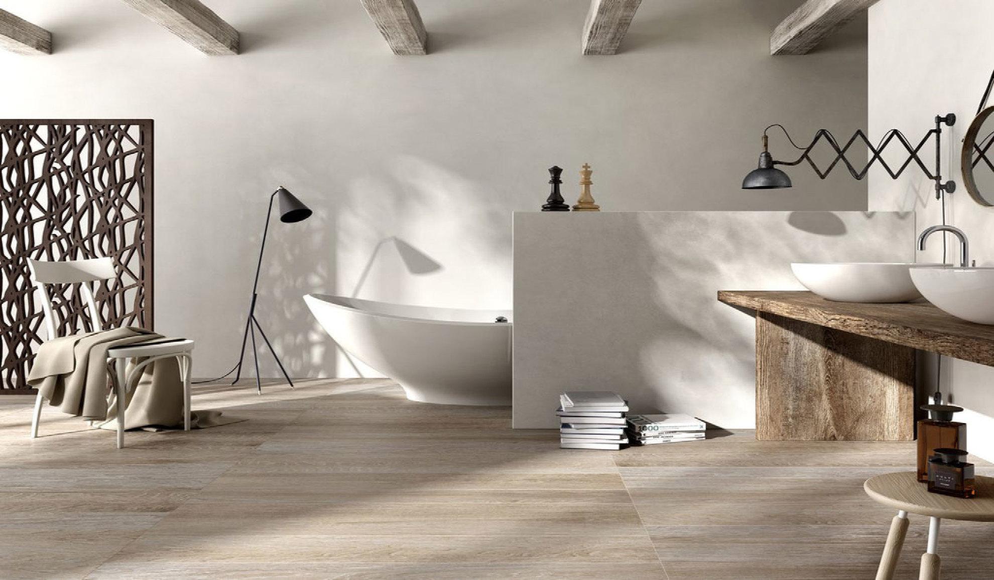 Piastrelle in gres effetto legno per ambienti interni ed esterni floornature - Piastrelle per interni ...