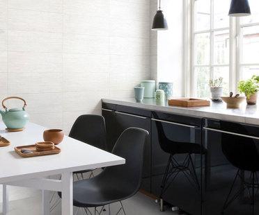 Gres porcellanato: superficie della cucina ideale