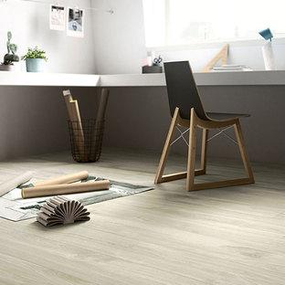 Woodsy Maximum, piastrelle in gres effetto legno