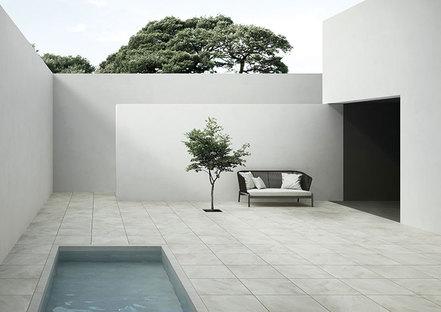 Gres porcellanato, superficie ideale degli ambienti contemporanei