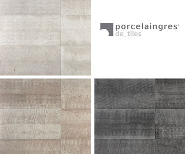 Porcelaingres: pavimenti e rivestimenti Medley Stone