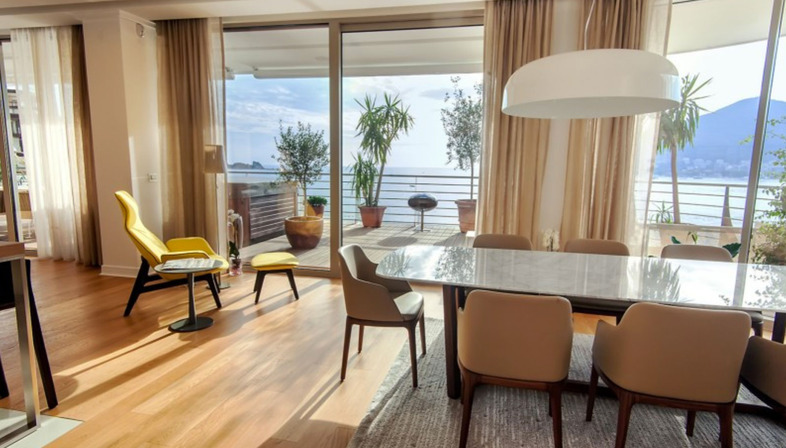 Gres porcellanato effetto marmo: tradizione e modernità per hotel e resort