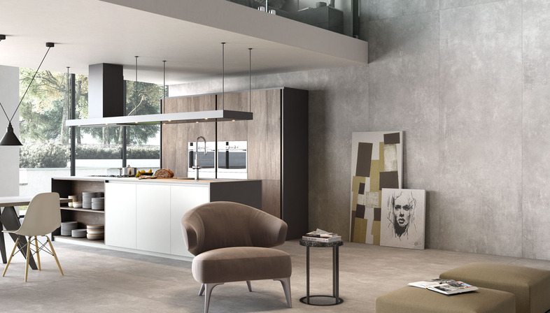 Urban Great: atmosfere e design in stile metropolitano