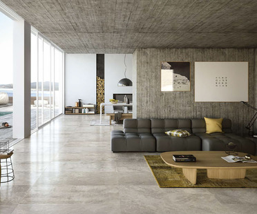 Urban living design: City e Mile_Stone Porcelaingres