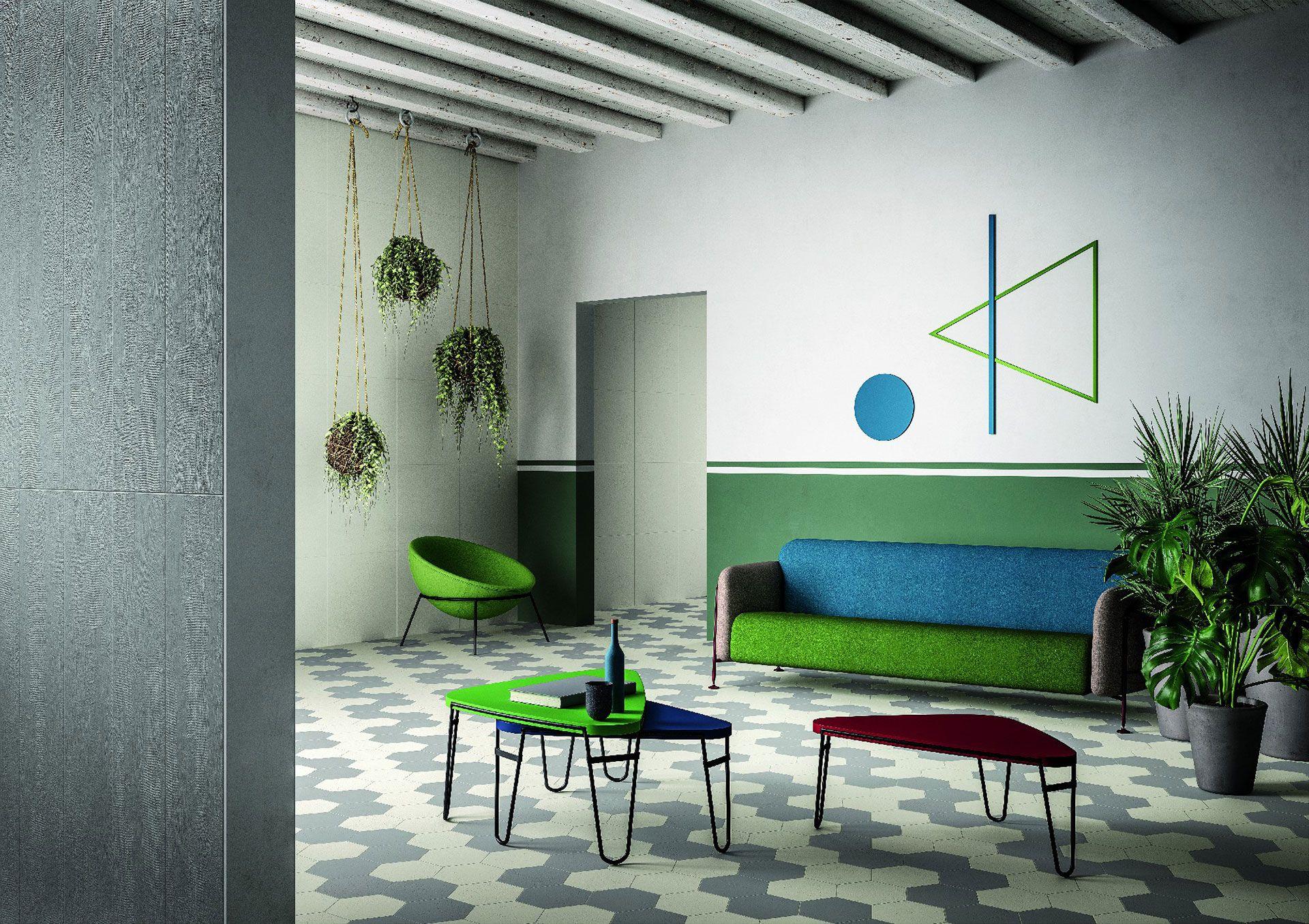 Pavimenti e rivestimenti musa per personalizzare al for Personalizzare casa