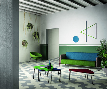 Pavimenti e rivestimenti MUSA+ per personalizzare al massimo la casa