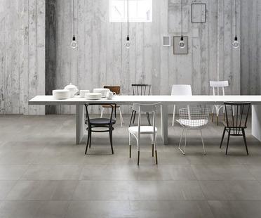 Fahrenheit GranitiFiandre: pavimenti per il 2018 all'insegna del colore