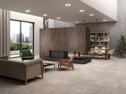 Urban Great Anthracite e Sand: nuovi rivestimenti in stile metropolitano