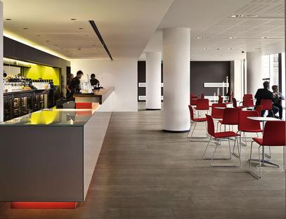 Legni High-Tech Ariostea: la tradizione diventa design contemporaneo