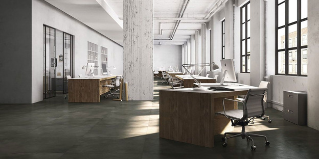 GranitiFiandre Maximum: grande formato per il design contemporaneo
