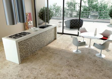 Porcelaingres: soluzioni ceramiche d'alta gamma effetto pietra